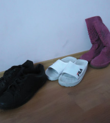 Papucs, cipő, csizma