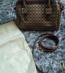 Coccinelle kézi táska