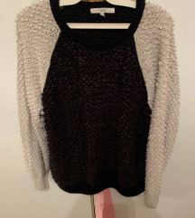 L-XL-es pihe puha pulóver