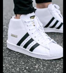 Adidas Superstar Up 38 2/3