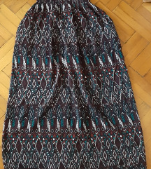 Amisu maxi ruha