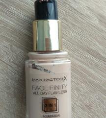 Maxfactor Facefinity 3in1 alapozó