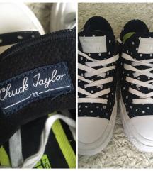 Converse Chuck Taylor tornacipő  (Lunarlon)