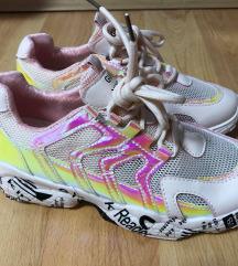 Női 37-es színes sneaker