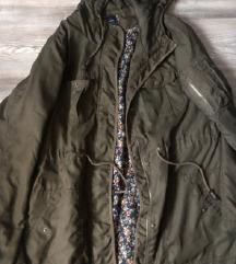 Zöld kabát