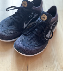 40es Nike Free Run Flyknit