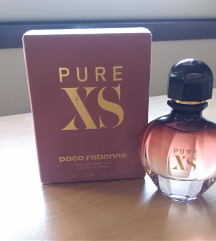 Paco Rabanne Pure XS For Her Eau de Parfum 30ml