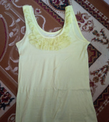 Sárga trikó