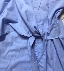 Alkuképes Kék Zara ing S