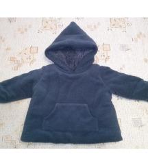 Bonpoint francia baba kabát (csere is)