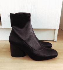 Bershka sock boots