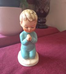 Hummel goebel imádkozó kisfiú