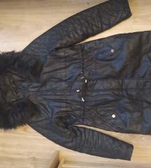 Amisu Parka kabát