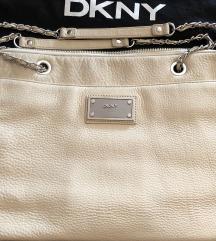 DKNY igazi bőr női táska