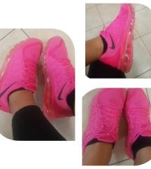 Nike air max pink 24,5 talphossz