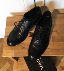 Vagabond Code oxford bőr cipő