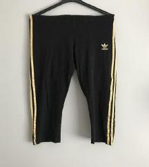 adidas fekete nadrág