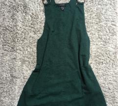 New look zöld nyári ruhácska