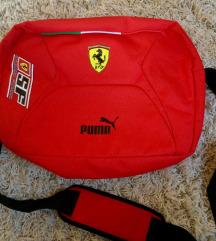 Ferrari oldaltáska (eredeti FerrariStroe-s)