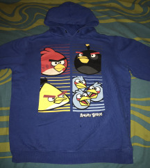 Angry birds pulcsi