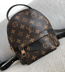 louis vuitton palm springs mini hatizsak