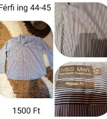 férfi ing