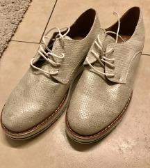 Arany cipő, 40-es