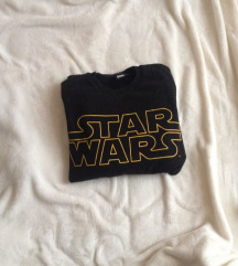 Star Wars pulóver
