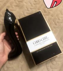 Carolina Herrera Good Girl Női parfüm