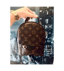 🌸Louis Vuitton Palm Springs Mini hátizsák🌸