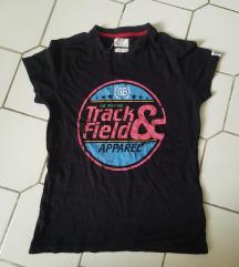 GB track&field póló