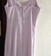 divatos sztreccs hosszú ruha