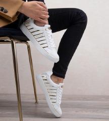 Eredeti GUESS arany női sneaker (37) ÚJ! saját kép