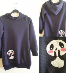 Cuki pandás pulcsi
