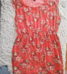 Virágos ruha/ tunika