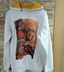 Férfi Jack Daniels pulóver