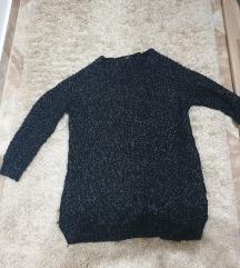 F&F hosszított kötött pulóver