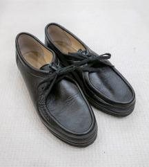 Kamillo Saru bőr kényelmi cipő