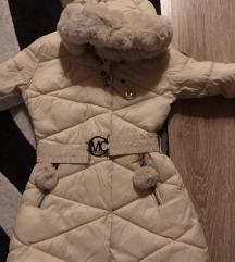 Mayo chix Narnia kabát