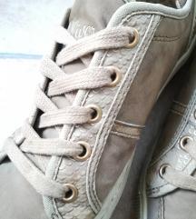 S.Oliver utcai cipő