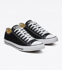 Új, fekete classic Converse cipő🖤40/25,5