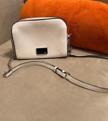 Parfois fehér táska