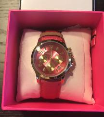 Új Daisy Dixon rózsaszín-arany csajos óra