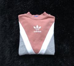 Adidas bf crew chevron pulóver