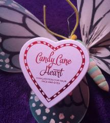(FOGL.)I Heart Makeup Candy Cane Highlighter
