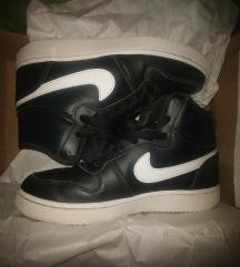 Nike Ebernon Mid cipő