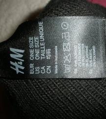 H&M sapka, kesztyű szett - méret nélküli