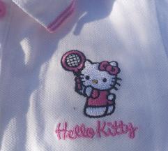 Új H&M Hello Kitty Ruha (104-110)