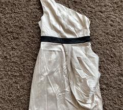 Arany alkalmi ruha 38-as