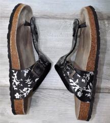 -Bio Fashion- komfort papucs /41/